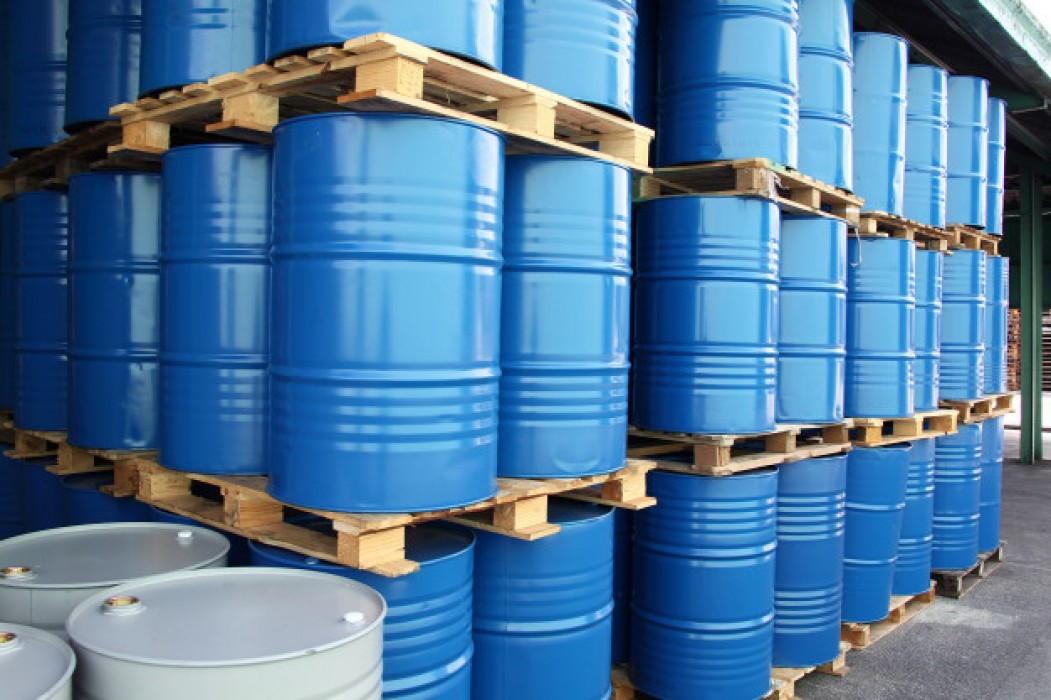 Pelarut Kimia Exxsol D Sebagai Lapisan Pelindung