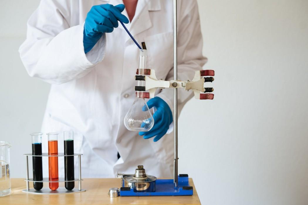4 Cara Memilih Bahan Kimia Industri Metanol