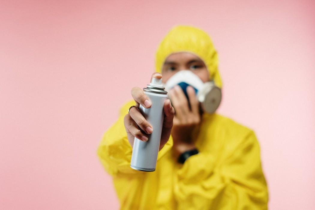 Apakah Kandungan Alkohol pada Disinfektan Efektif Membunuh Kuman?